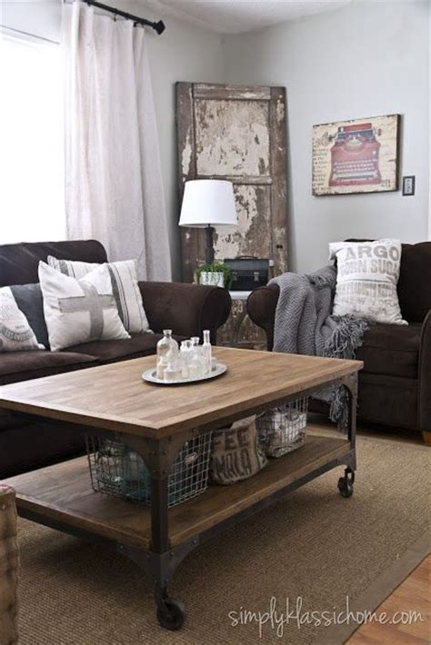 25 best ideas about brown sofa decor on pinterest brown