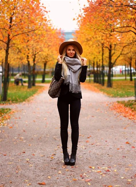 Fall Outfit Ideas 2017 2018