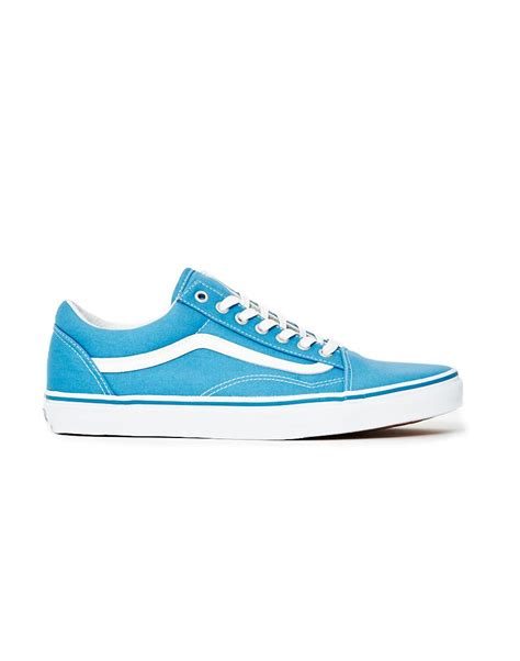 light blue vans buy vans skool trainers light blue incl shipping
