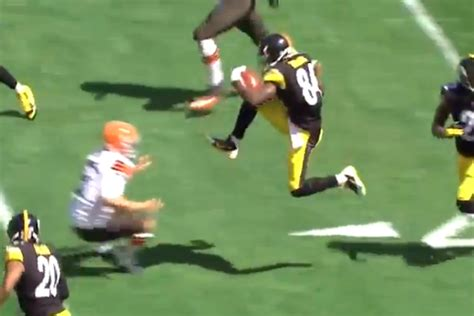 antonio brown kick   face  karate kid parody