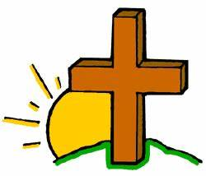 jesus cross clipart 6 250x214 | Clipart Panda - Free ...