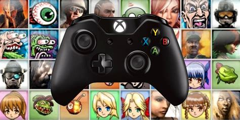 Xbox Custom Gamer Profile Pictures Disabled Game Rant