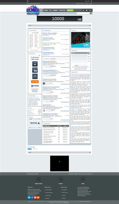 Aussie Stock Forums   Pixel Exit