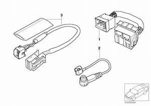 Bmw 540ip Antenna Adapter Tubing  Radio  Information