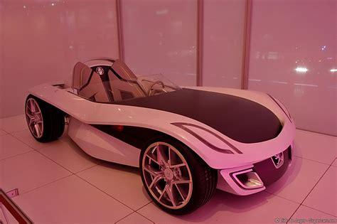 2007 Peugeot Flux Concept Supercarsnet