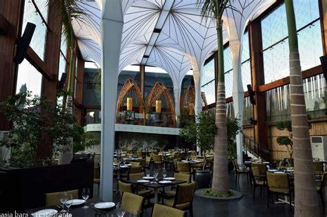 cuisine bali merah putih modern restaurant in bali
