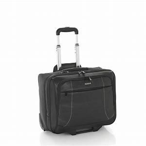 Kleine Koffer Trolleys Günstig : gabol handbagage laptop trolley koffer pilotos zwart luggage 4 all ~ Jslefanu.com Haus und Dekorationen