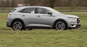 Ds7 Hybride Rechargeable : ds 7 crossback hybride e tense 4x4 2019 prix de la ~ Maxctalentgroup.com Avis de Voitures
