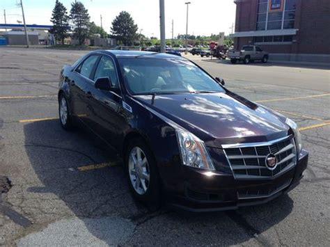 automotive air conditioning repair 2008 cadillac cts transmission control sell used 2008 cadillac cts awd luxury w nav bose heat cool seats skyview roof in