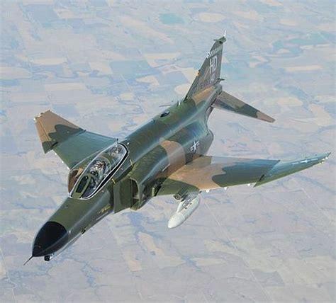 F-4e Super Phantom Ll Fighter/ Bomber/ U.s.a