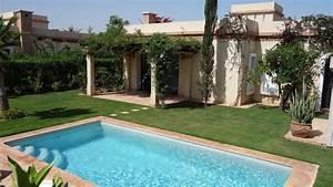 Charming villa with private pool between vrbo for Location de villa a agadir avec piscine