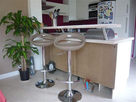 cuisine et comptoir recouvrir un comptoir de cuisine 28 images pose d un