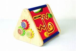 Korb Für Holz : activity korb tragbares motorikspielzeug aus holz drehen schieben sortieren trommeln ~ Whattoseeinmadrid.com Haus und Dekorationen