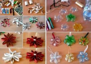 creative christmas craft ideas recycled party decorations interestings