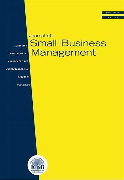 Business Journal Management Wiley Turbulence Environmental Issue