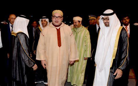 prix cuisine algerie le roi mohammed vi à abu dhabi photos et vidéo