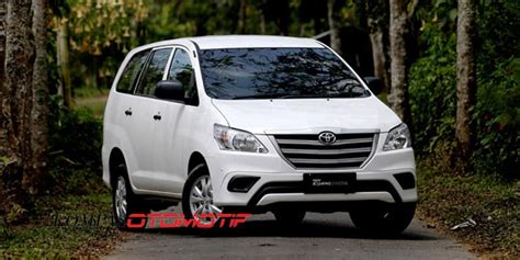 Toyota Kijang Innova Photo by Siap Sambut All New Innova Kompas