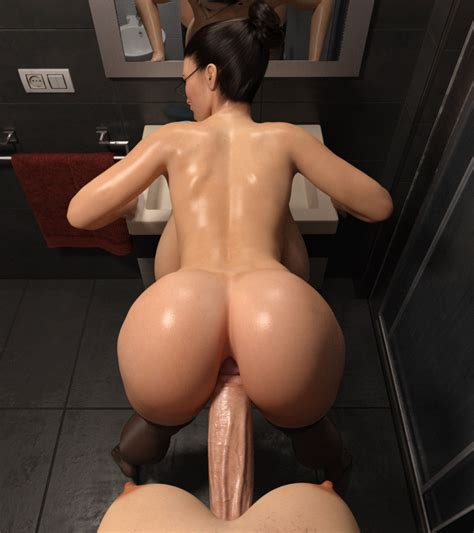 Rule       futa  girls  d adult age difference anal anal sex anus areolae ass bent over big ass