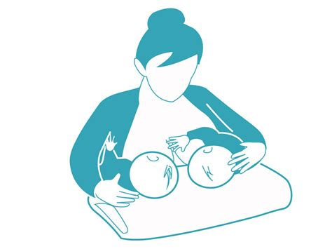 Good Positions For Breastfeeding Babycenter Canada