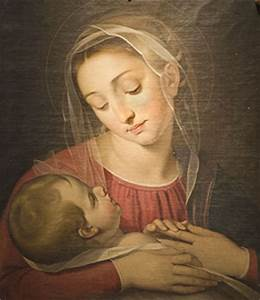 Following Mary's steps in hope, faith and love