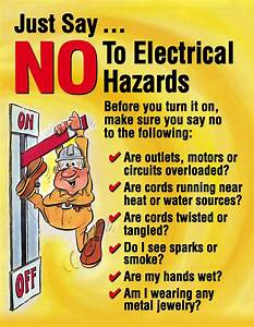 electricity safety posters for kids google search With electrical safety in the workplace