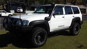 4x4 Patrol : 2008 nissan patrol dx 4x4 gu vi car sales qld gold coast 2958655 ~ Gottalentnigeria.com Avis de Voitures