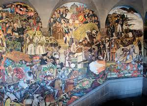 David Alfaro Siqueiros Famous Murals by Diego Rivera Artissima Blog Of Artifactory Studio