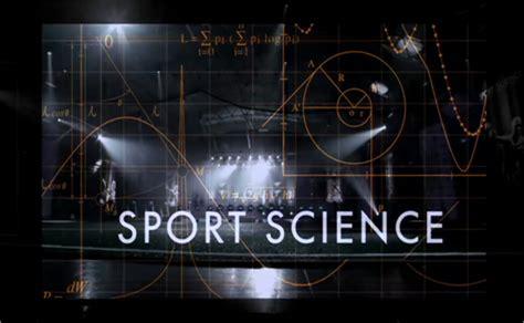 Sport Science - Goldenia Studios