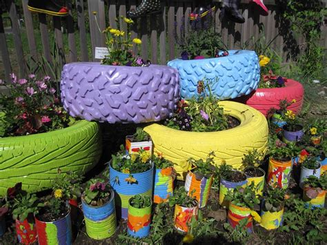 garden decoration using tyres 7 tips to take your recycling to the next level