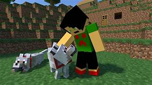 Download Minecraft Animated Wallpaper Gallery