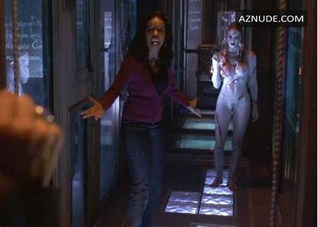 Nude Thirteen Ghosts