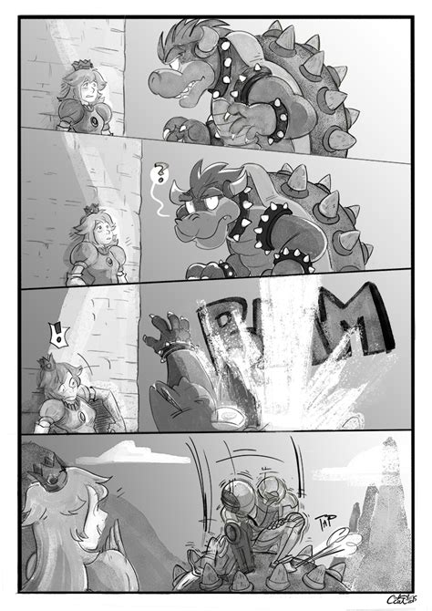 Metroid Mario Super Mario Bros Comics Funny