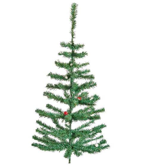 splendura christmas tree 4 feet buy splendura christmas