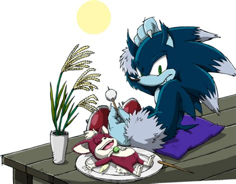 Who Doesn't Love The Werehog?