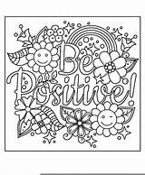 Doodle sketch template