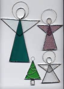 stained glass christmas ornaments 2003 flickr photo sharing