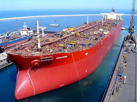 Largest Boat by Seawayblog The Ship Of The World