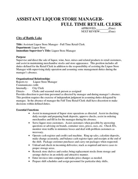 Resume Exles by Resume Exles For Sales Associates Www A Ma Us