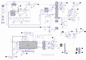 Electro Help  Bn44 00438a  Bn44 00468a  U2013 Smps Schematic