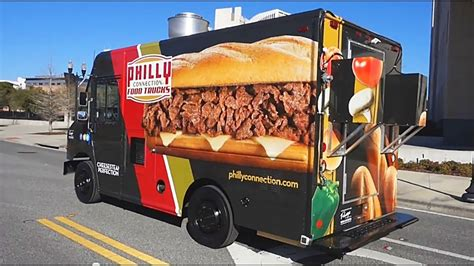 philly truck food trucks connection built inc