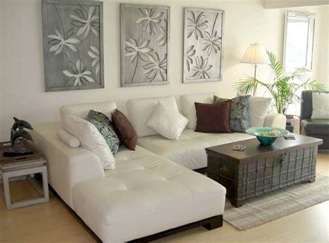 Living Room Condo Design : Bring The Shore Into Home With Beach Style Living Room