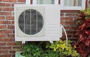 Wärmepumpe Luft Luft : luft luft w rmepumpe mehr zu funktionsweise kosten und f rderung ~ Watch28wear.com Haus und Dekorationen