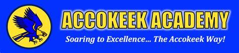 accokeek academy home page