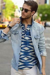Urban Men U2019s Casual Fashion