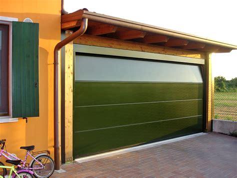 Portoni Sezionali Per Garage by Vendita E Posa Portoni Sezionali Per Garage Topchiusure