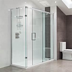Modern Sliding Door Shower Screens Fashionable Sliding