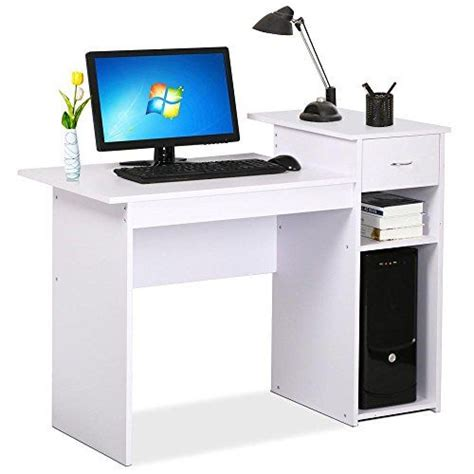 small computer desk with printer shelf 25 best ideas about computer desks for home on pinterest