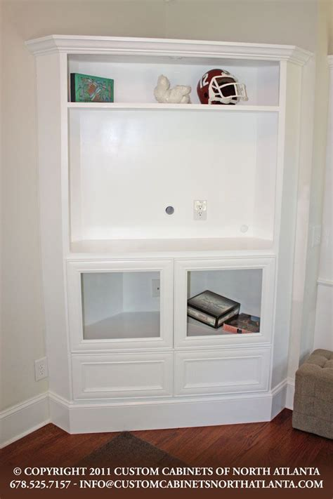 built in tv cabinet 17 best images about diy corner tv stands on pinterest