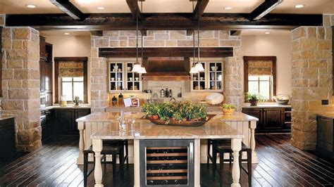 custom luxury ranch style homes texas ranch style homes interior southern living ranch house