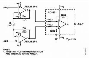 Ad8274 Datasheet And Product Info